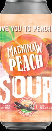 peach can